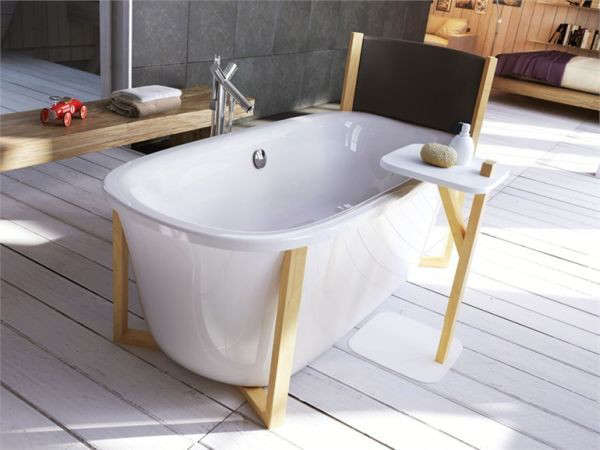 QuickChange Artist A New Bathtub from Italy portrait 4