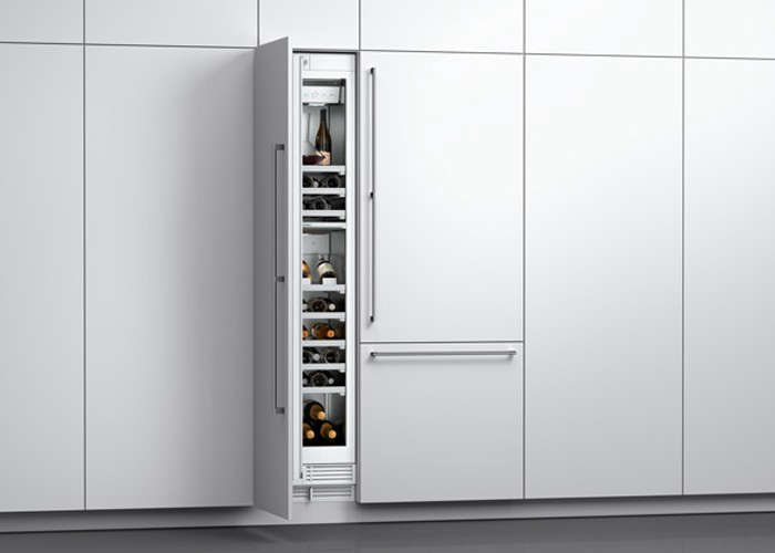 10 Easy Pieces Wine Refrigerators portrait 8