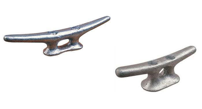 Nautical Hardware 7 Cleats for Home Use portrait 9