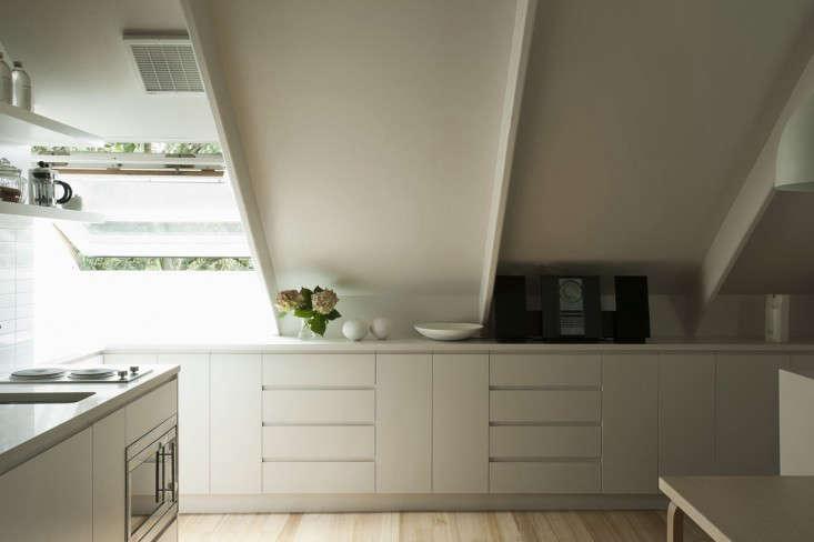 garage studio apartment 11 by Karin Montgomery Spath Remodelista