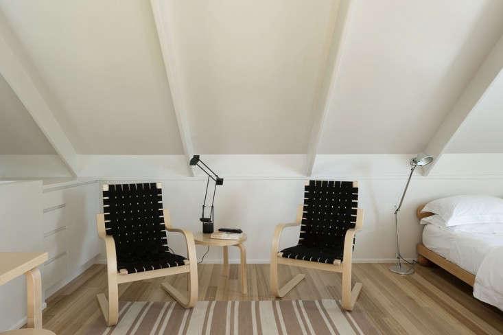 garage studio apartment 5 by Karin Montgomery Spath Remodelista
