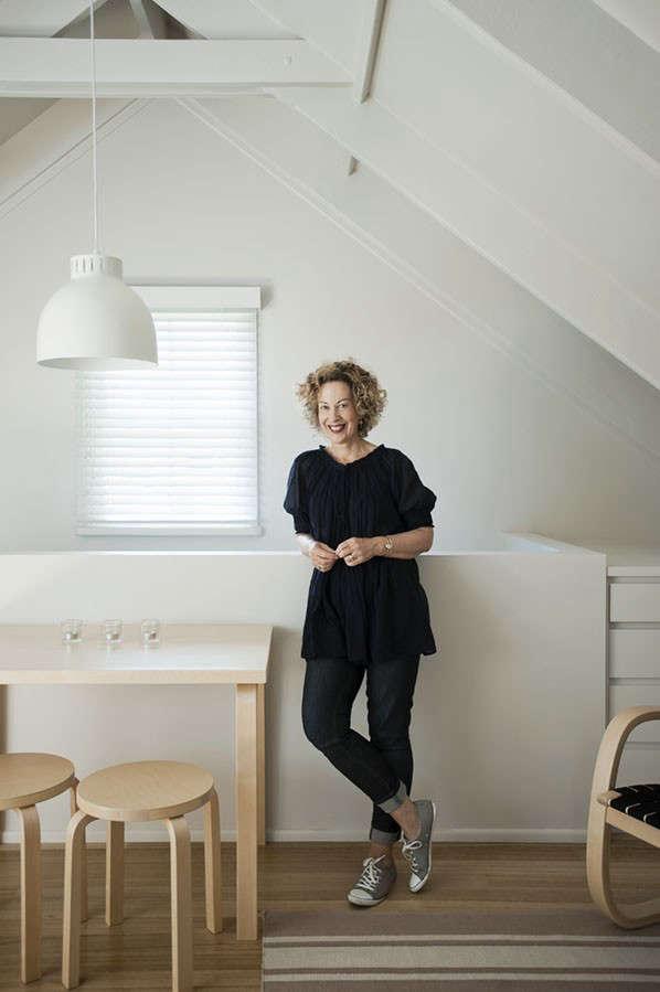 garage studio apartment 8 by Karin Montgomery Spath Remodelista