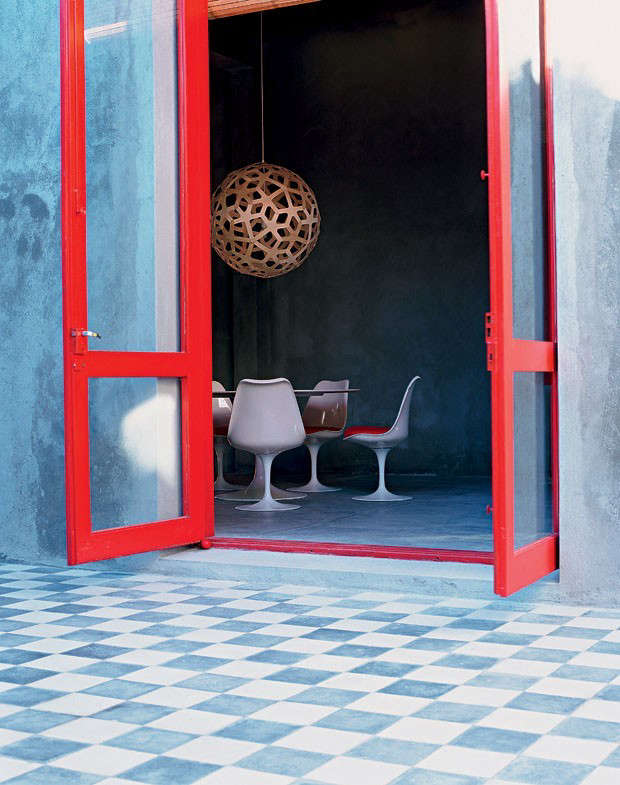 Simply Red A Vacation House in Uruguay portrait 7