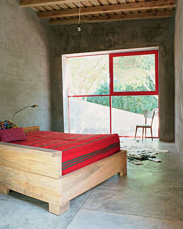 Simply Red A Vacation House in Uruguay portrait 9