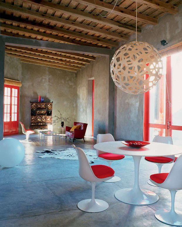 Simply Red A Vacation House in Uruguay portrait 4