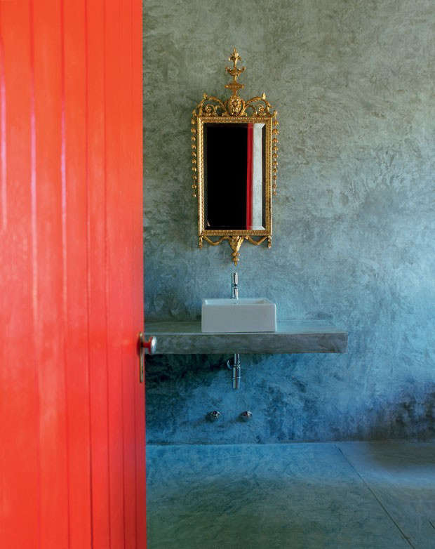 Simply Red A Vacation House in Uruguay portrait 10