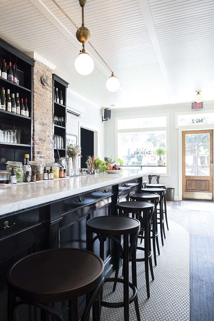 A Homey but Subtly Luxe Restaurant in Columbia County portrait 3 11