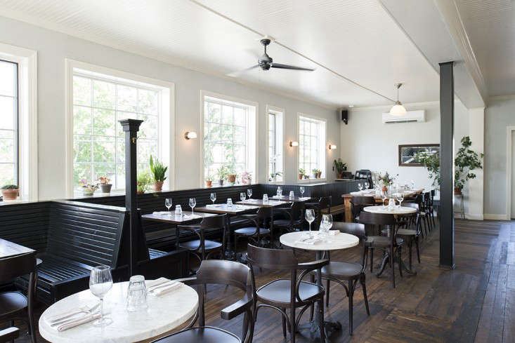 A Homey but Subtly Luxe Restaurant in Columbia County portrait 3 9