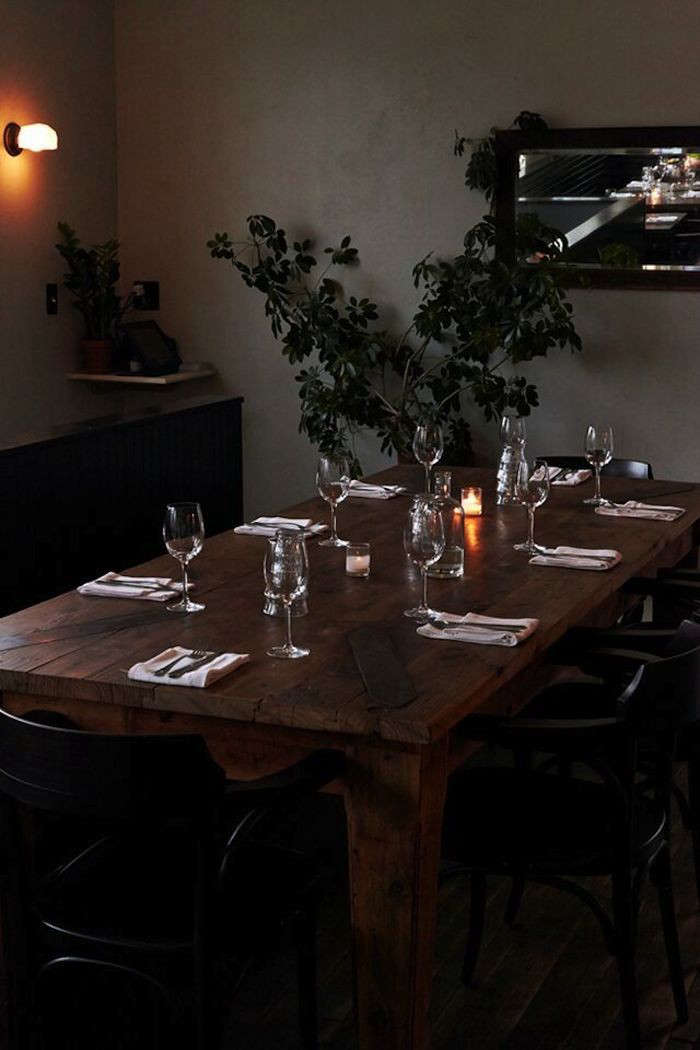 A Homey but Subtly Luxe Restaurant in Columbia County portrait 3 13