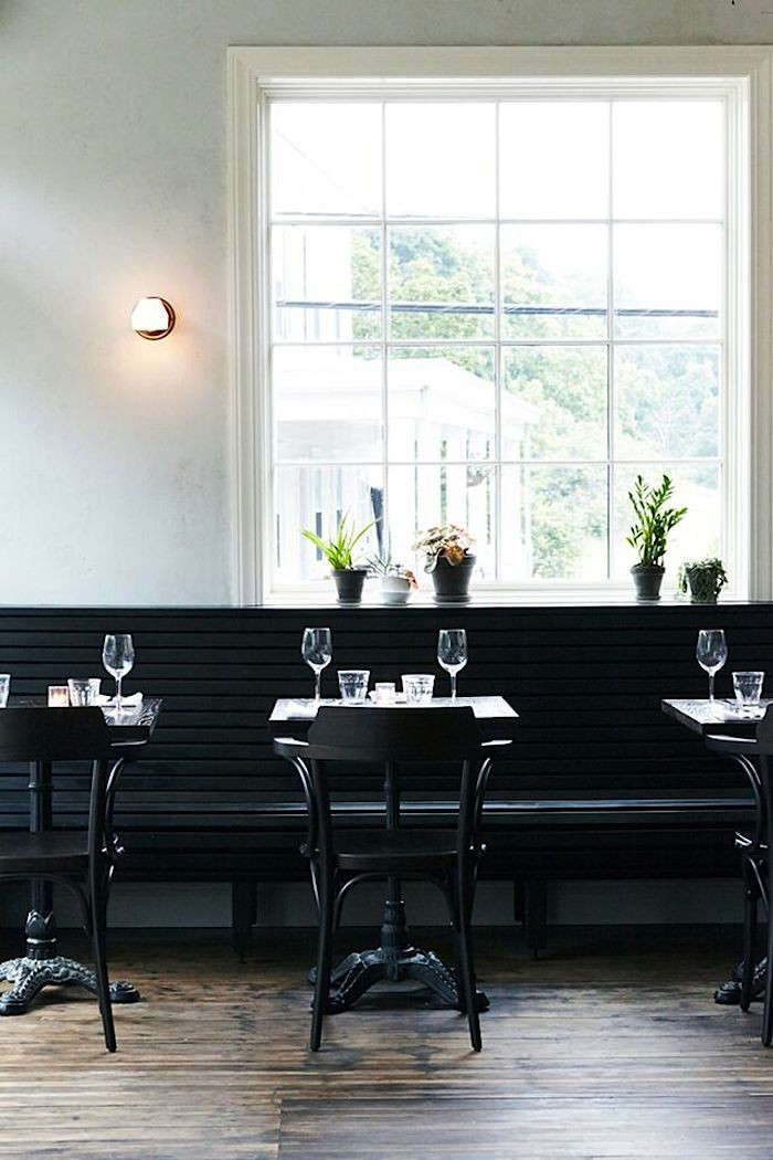 A Homey but Subtly Luxe Restaurant in Columbia County portrait 3 12