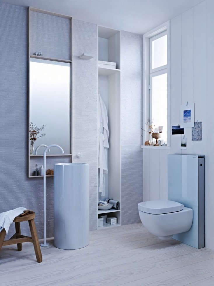 Geberit European Toilet Systems Save Water and Space portrait 7