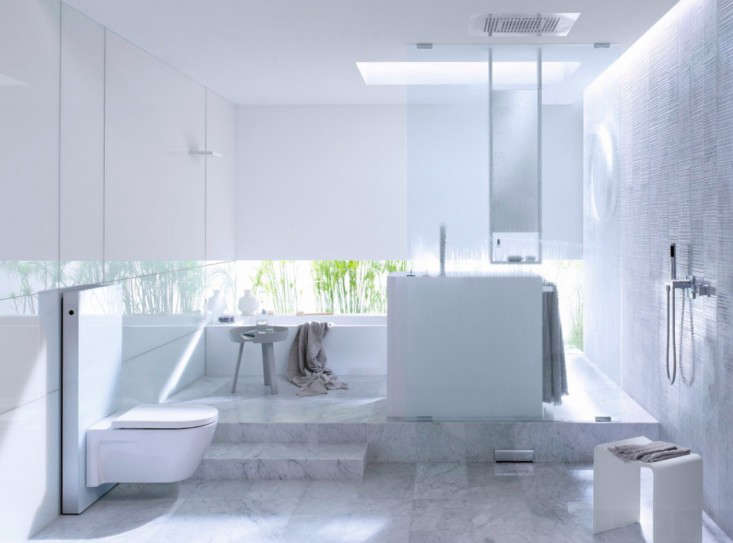 Geberit European Toilet Systems Save Water and Space portrait 8