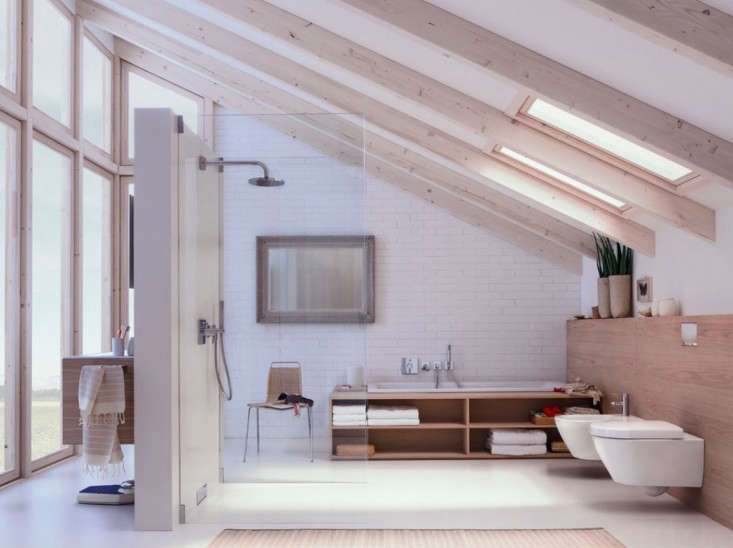 Geberit European Toilet Systems Save Water and Space portrait 4
