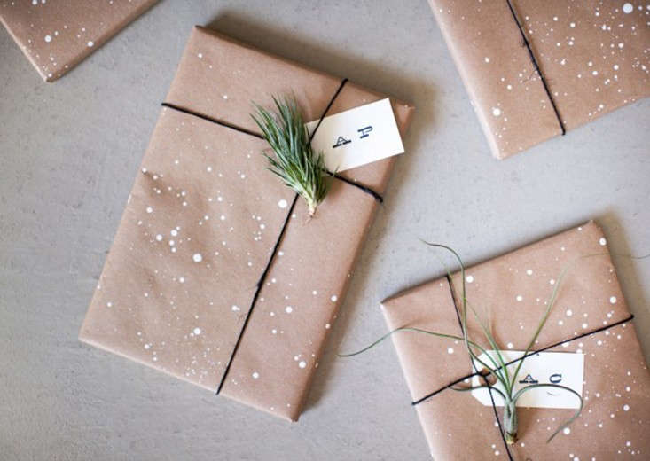 see the simple wrapping ideas we return to again and again in7 quick fixes: h 11