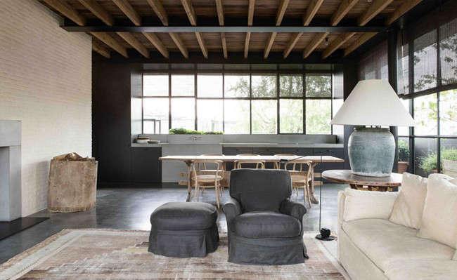 20 Questions Julianne Moore and Vincent Van Duysen Talk Design portrait 6