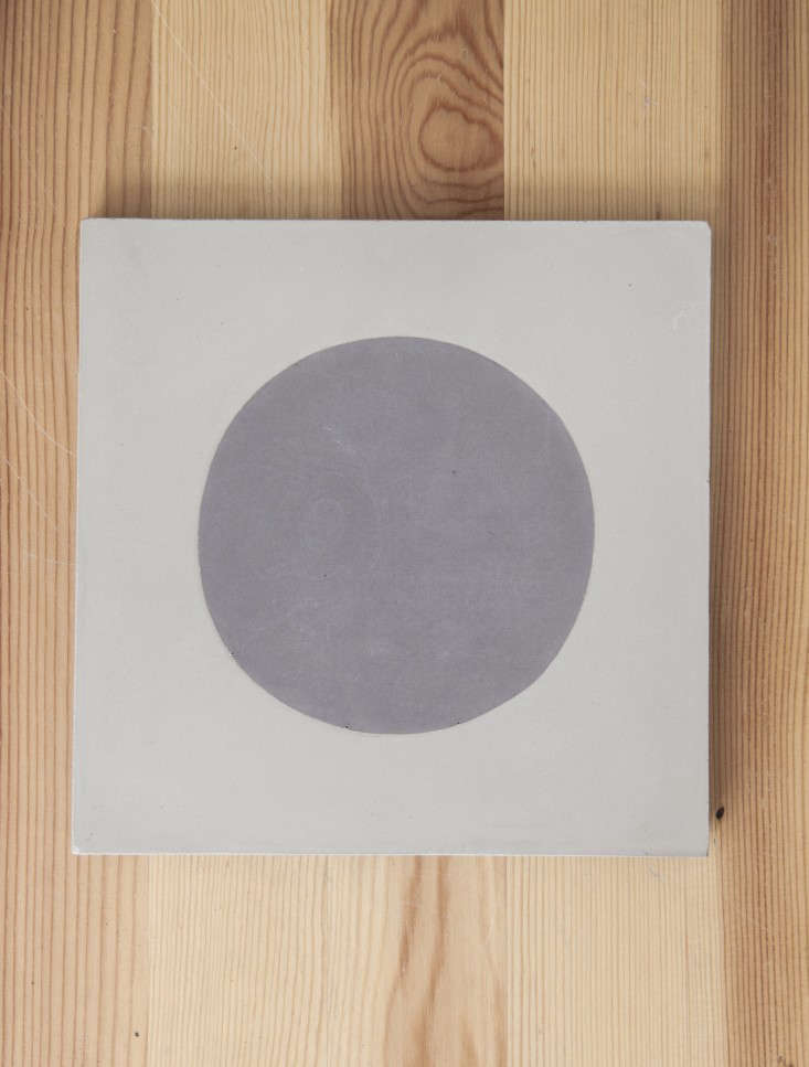 The New Geometry Tiles from an LA Artisan Company  portrait 7