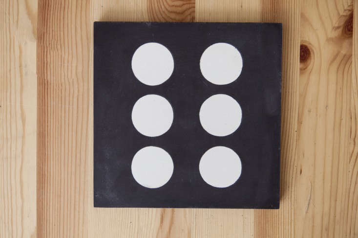 The New Geometry Tiles from an LA Artisan Company  portrait 5