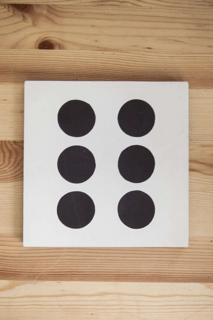 The New Geometry Tiles from an LA Artisan Company  portrait 6