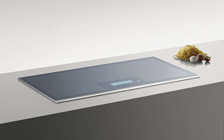 grand cuisine the induction zone cooktop remodelista 14