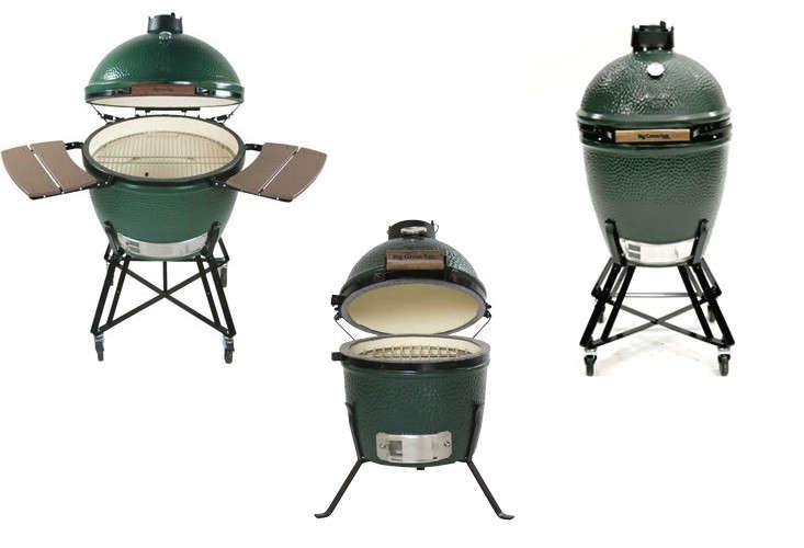 10 Easy Pieces Outdoor Charcoal Grills portrait 3