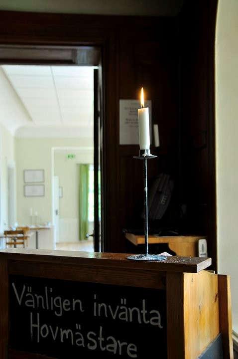 An Idyllic Inn in Sweden Archipelago Edition portrait 7