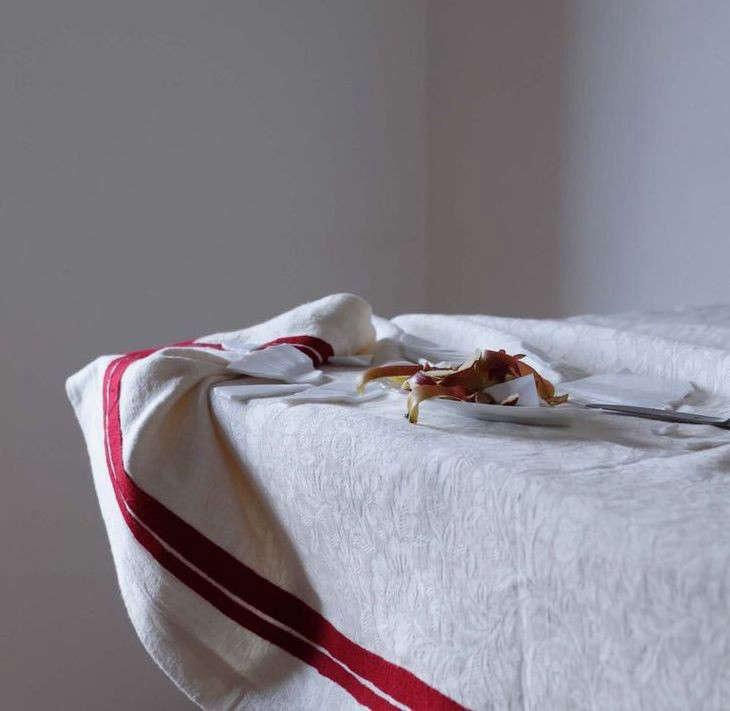 TrousseauWorthy Textiles from Gruppo di Installazione portrait 5