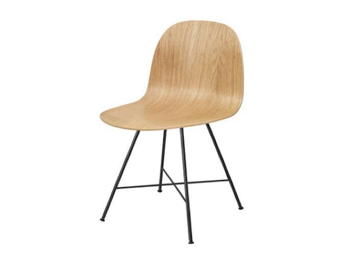 10 Easy Pieces The New Scandinavian Dining Chair portrait 10