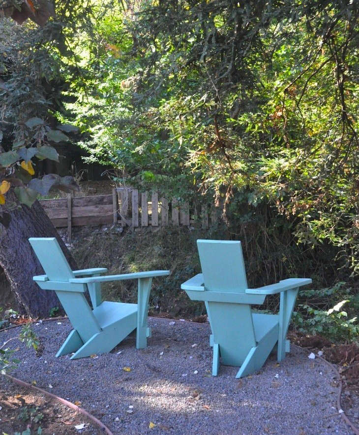 guideboat adirondack chairs remodelista 2