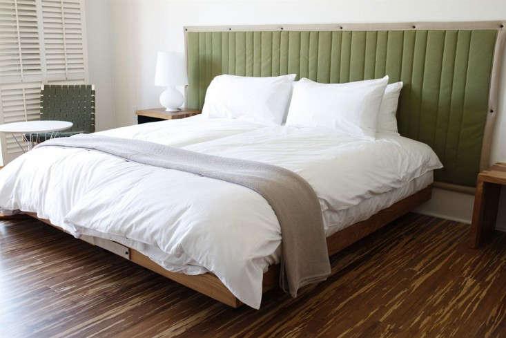 h2 hotel coyuchi sheets remodelista