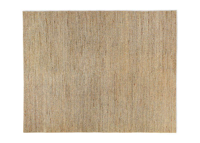 restoration hardware&#8\2\17;s hand braided jute rug in natural is \$4\15 f 11