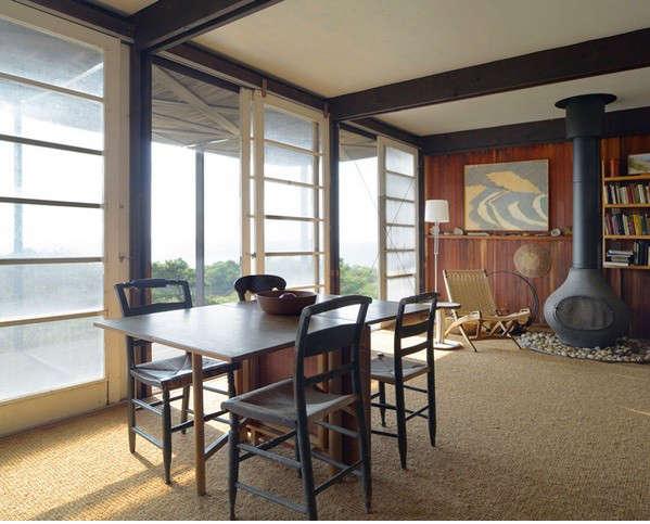 The Outermost House Modest Modernism in Wellfleet portrait 7