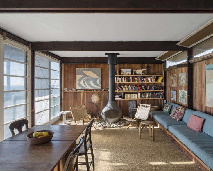 The Outermost House Modest Modernism in Wellfleet portrait 4