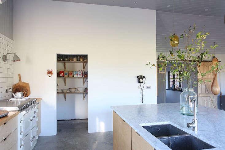 hawkhurst kitchen via Light Locations Remodelista