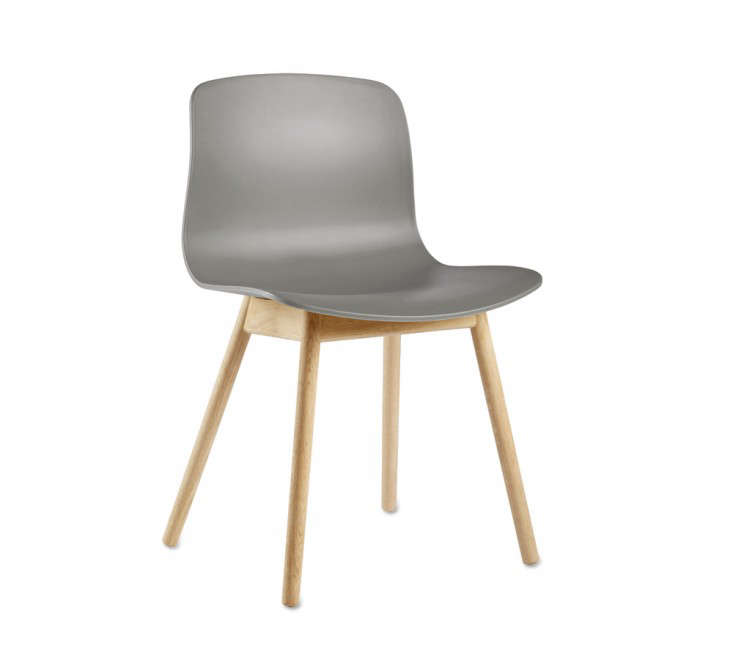 10 Easy Pieces The New Scandinavian Dining Chair portrait 5