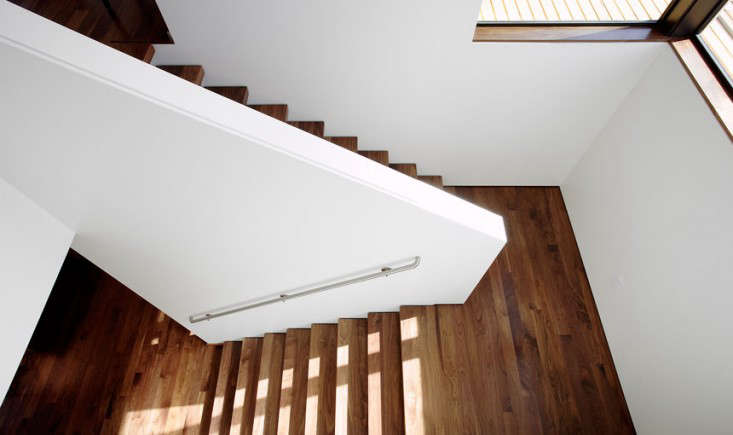 10 Favorites Wood and Steel Stairs from the Remodelista ArchitectDesigner Directory  portrait 3