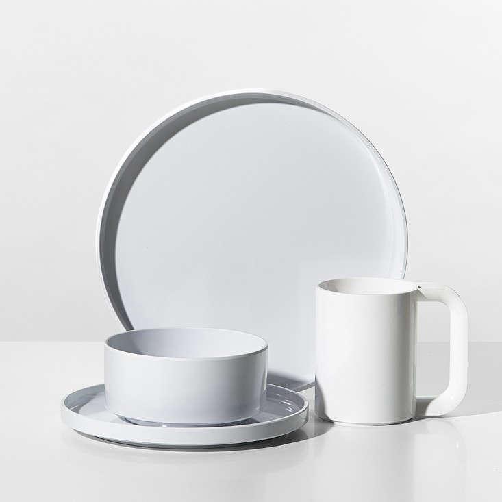 heller dinnerware remodelista