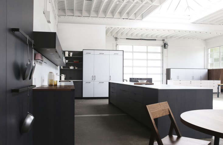 Current Obsessions Fabric and Fiber Seattle based kitchen maker Henrybuilt opens its first California showroom in Mill Valley, just over the Golden Gate Bridge from San Francisco.