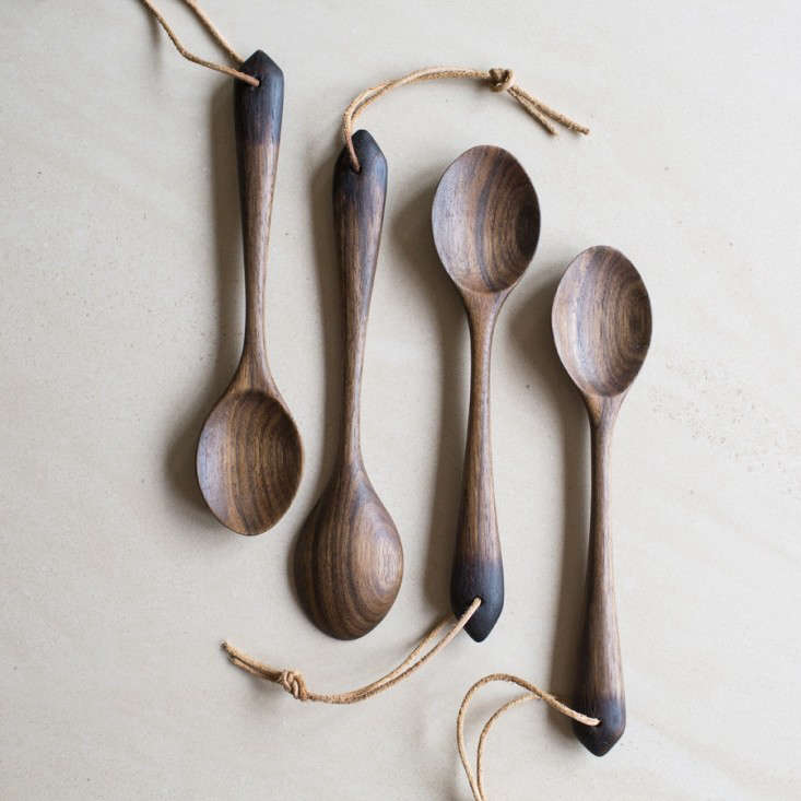 Artful Wooden Spoons from Hope in the Woods portrait 4