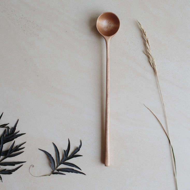 Artful Wooden Spoons from Hope in the Woods portrait 3