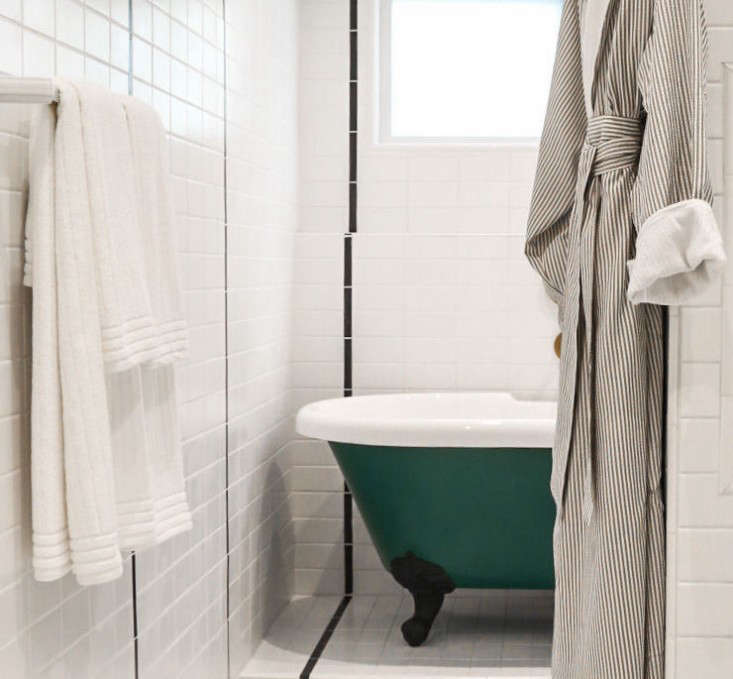 hotel covell bath remodelista 10