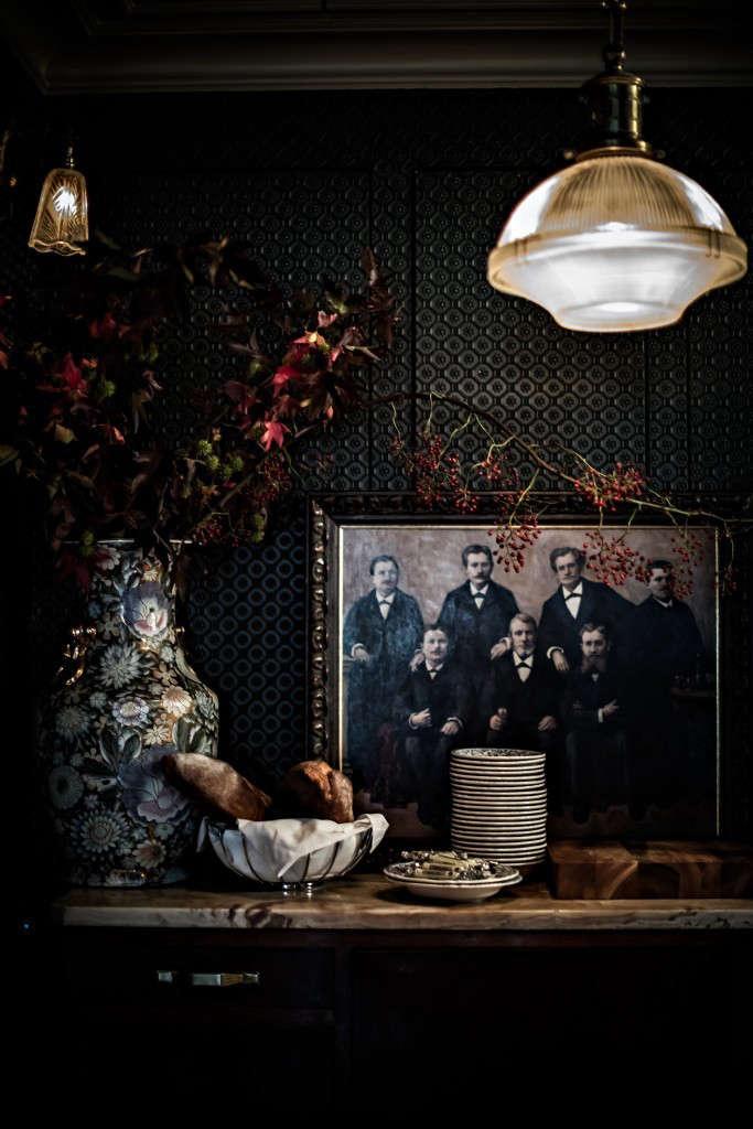 Velvet Goldmine Maximalist Glamour at Htel Providence in Paris portrait 5