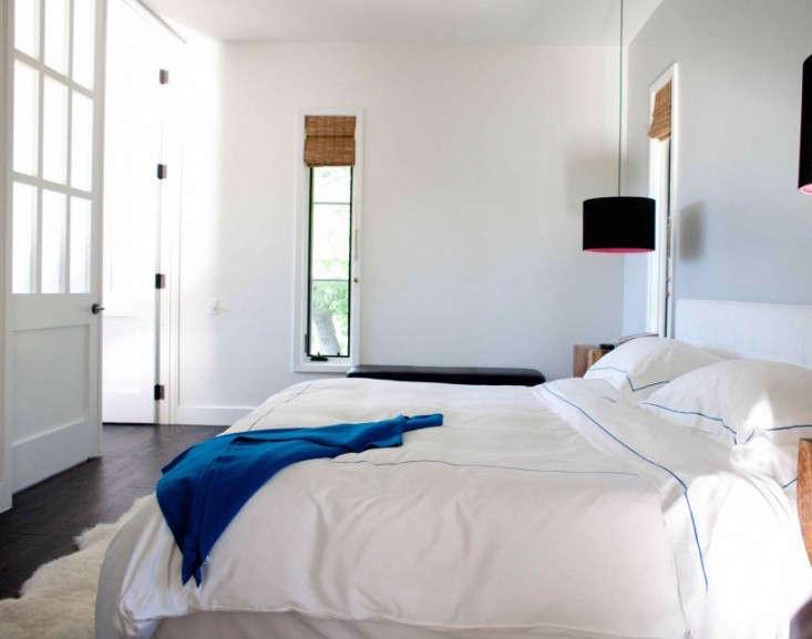 hotel saint cecilia sheets remodelista
