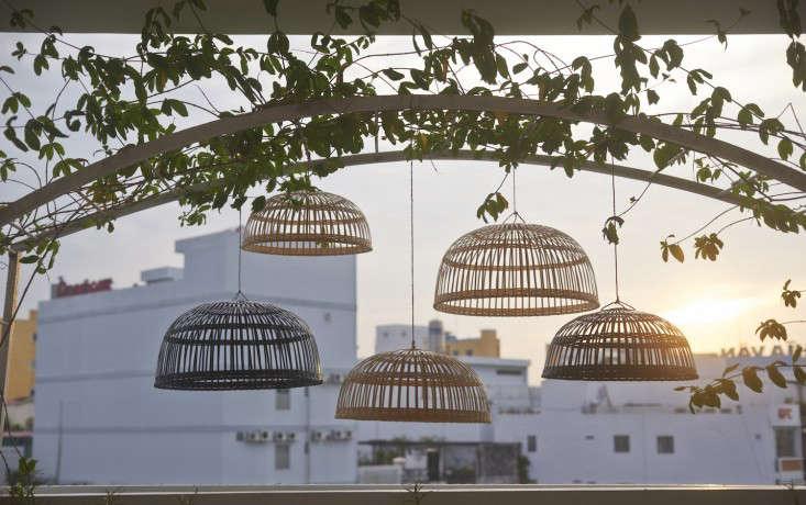ikea nipprig woven furniture outdoor lighting gardenista