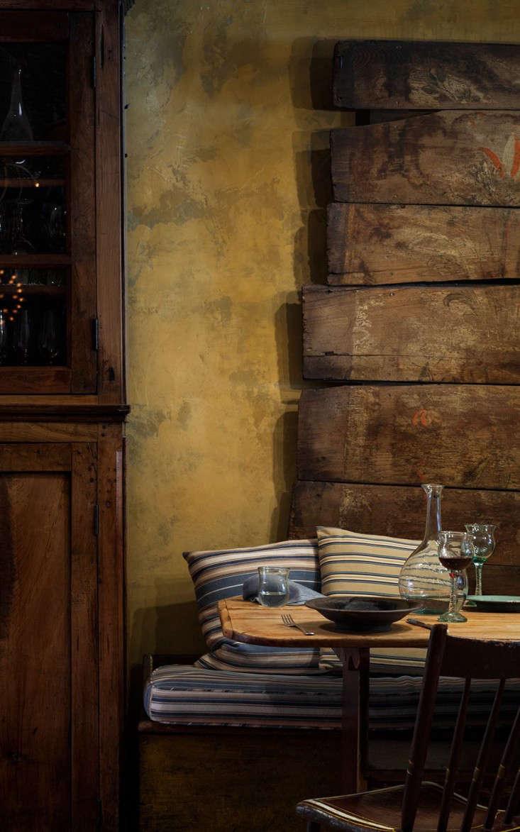 Il Buco Alimentari and Vineria in NYC Kitchen as StillLife portrait 5