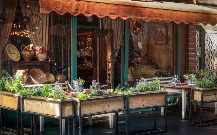 Il Buco Alimentari and Vineria in NYC Kitchen as StillLife portrait 3