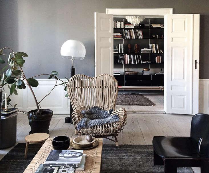 Mastering Warm Minimalism Ilse Crawford in Copenhagen portrait 4