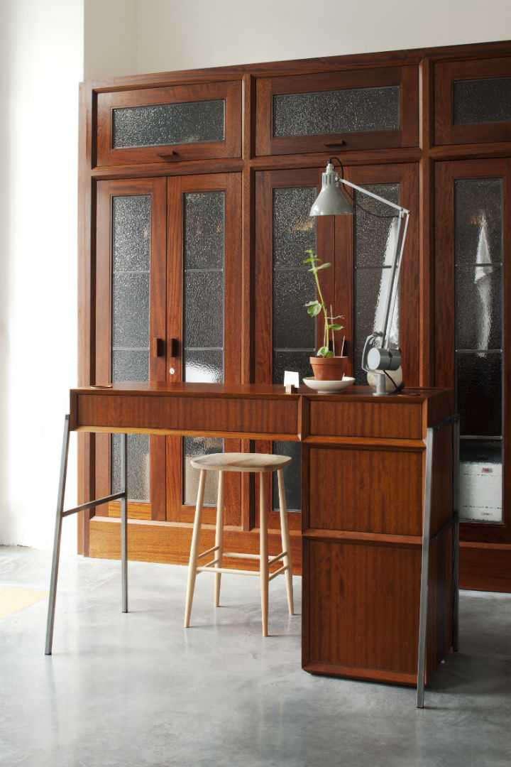 A Young Turk Settles Down Lyles Restaurant in London portrait 7