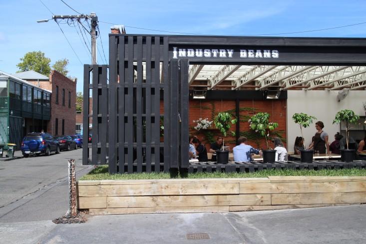 industry beans melbourne australia pauline egge petite passport remodelista