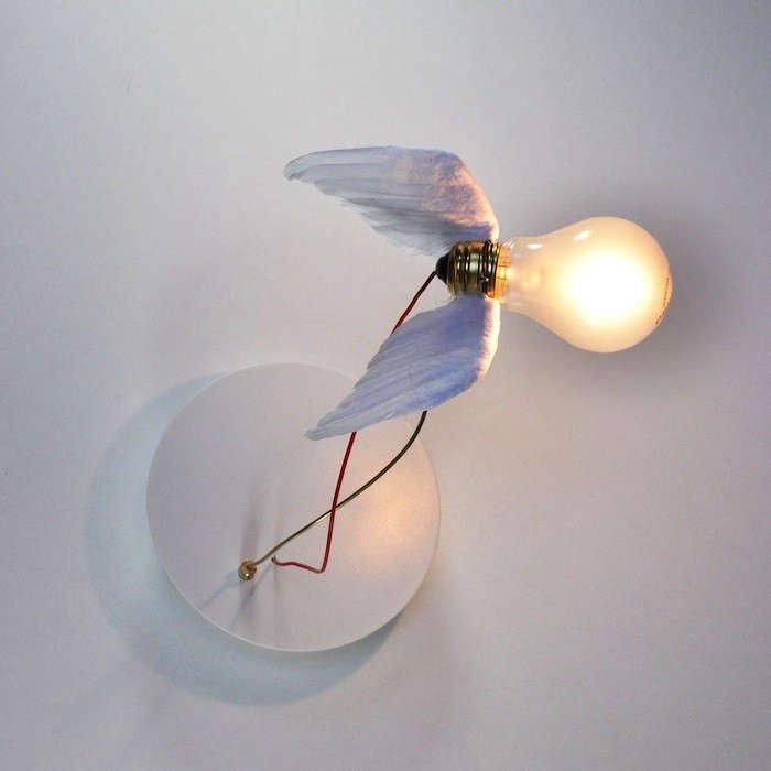 Flights of Fancy 5 AvianInspired Lights portrait 4
