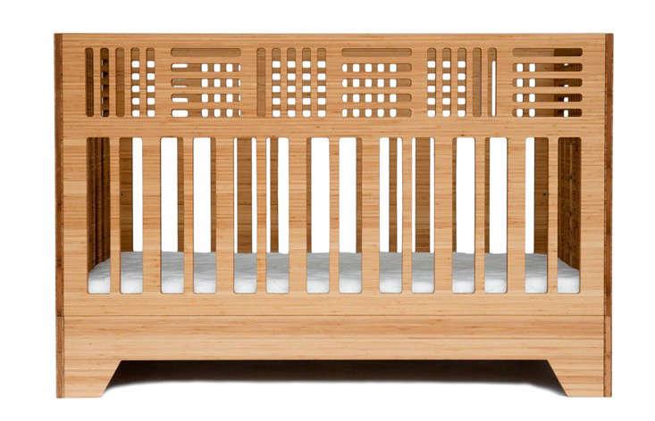 10 Easy Pieces Best Cribs for Babies portrait 8